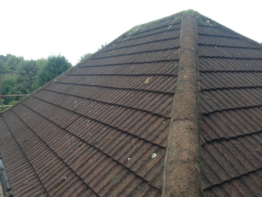 Gallery Roofer In Coventry