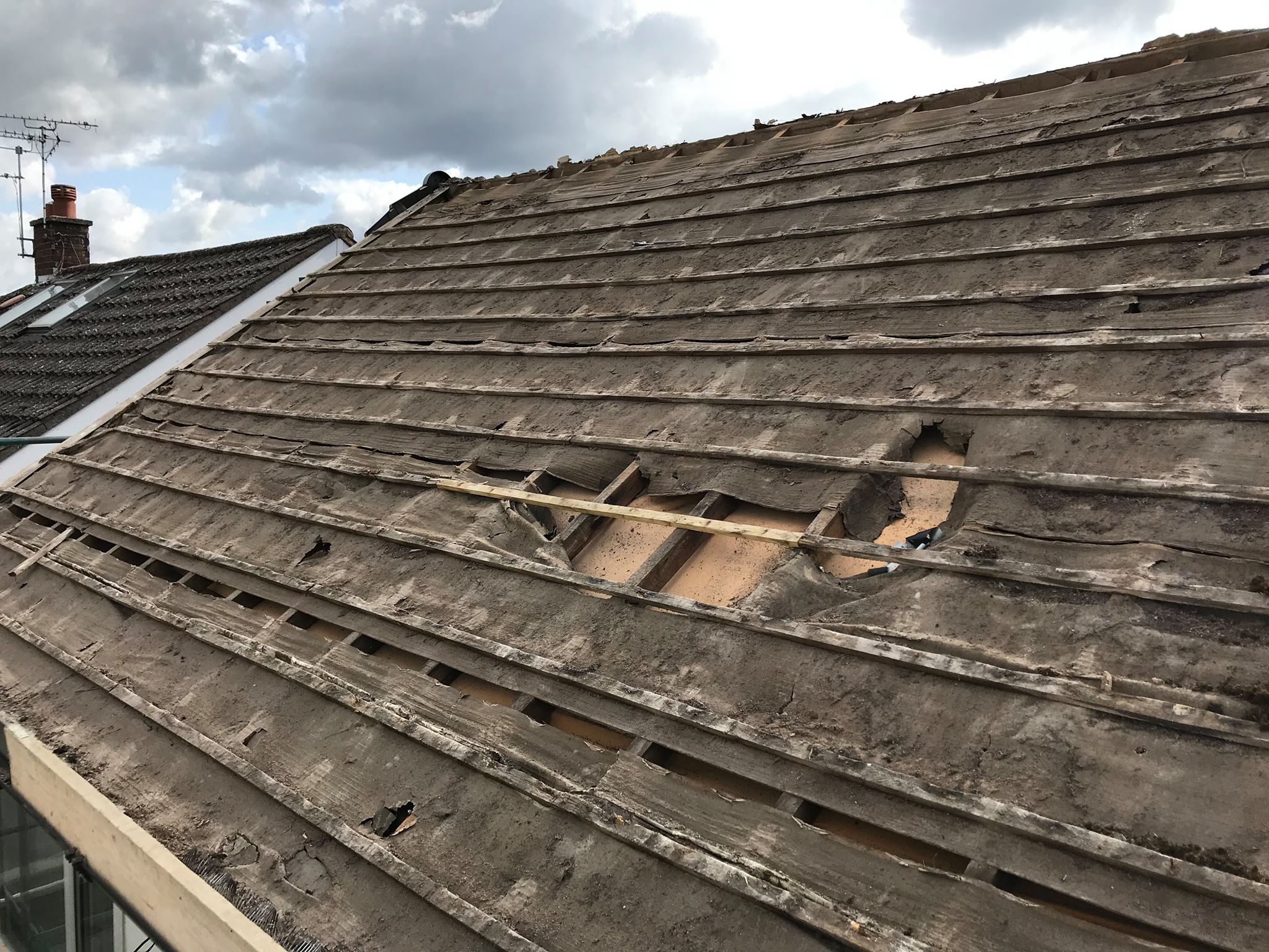 coventry roofing