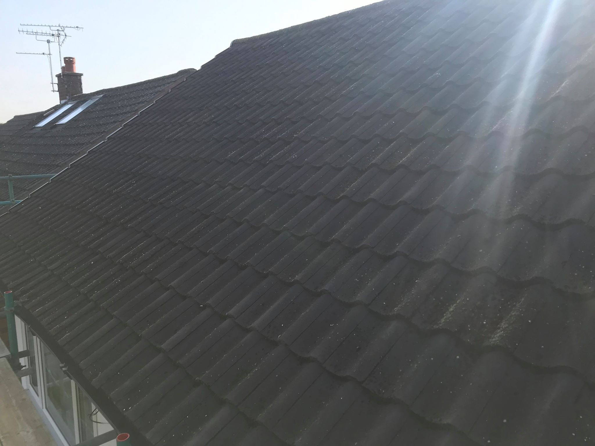 new roof coventry