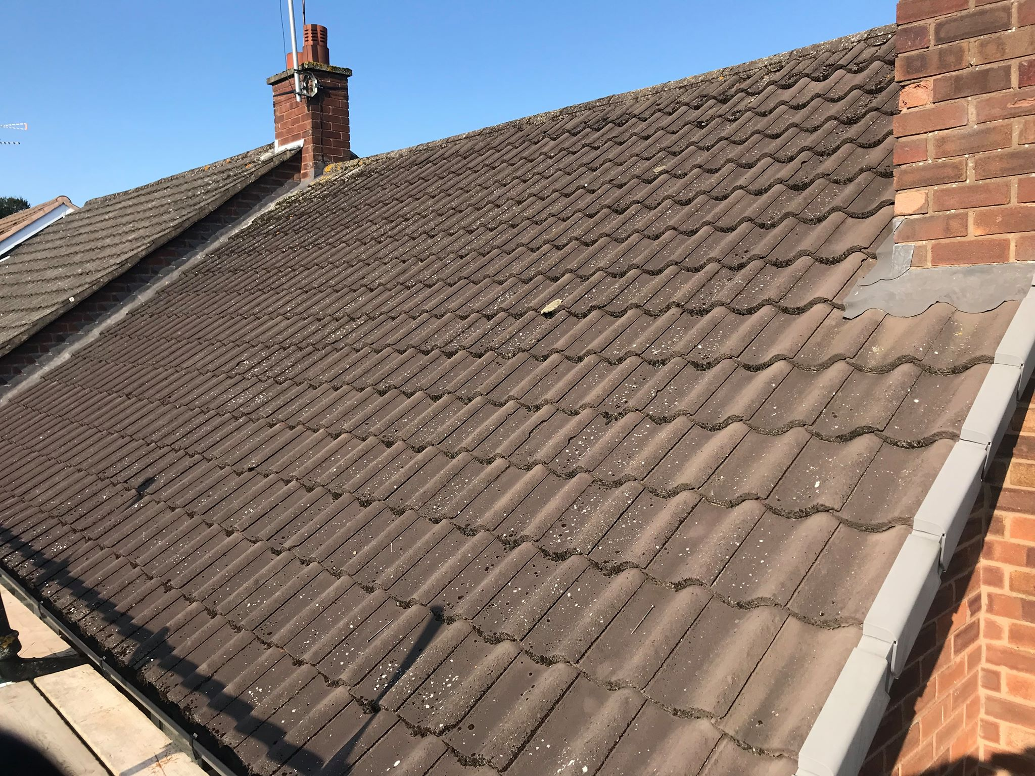 replacement roof coventry